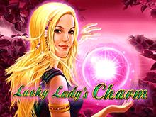 Lucky Lady's Charm в Клубе на деньги