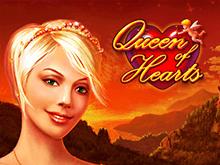 Queen of Hearts в Клубе на деньги