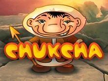 Chukchi Man в Вулкане удачи на деньги