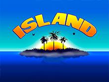Island в клубе на деньги