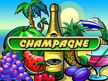 Аппарат на деньги Champagne