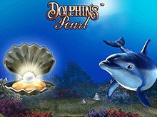 Аппарат на деньги Dolphin's Pearl