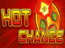 Аппарат на деньги Hot Chance