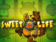 Автомат на деньги Sweet Life 2